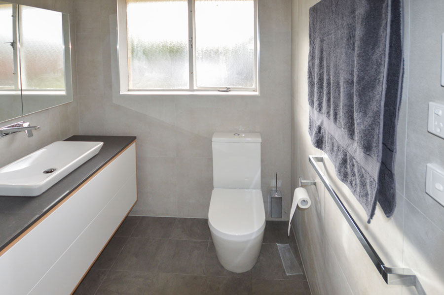 Bathroom design ideas toilet gunn building canberra for Small bathroom renovations canberra