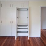 Wardrobe Renovation